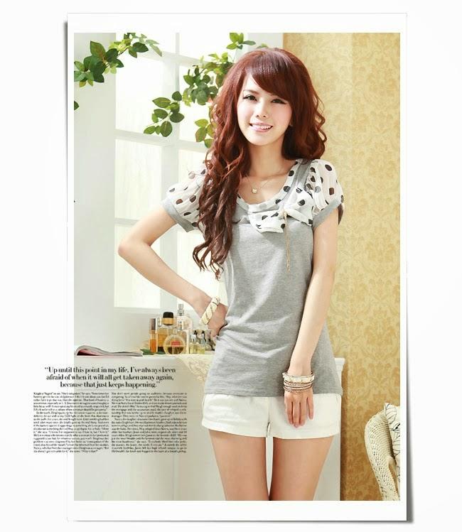 Model%2BBaju%2BKorea%2BYang%2BLagi%2BTrend%2BKhusus%2BWanita17 baju baju wanita terkeren 2014 model baju korea yang lagib trend,Model Baju Wanita Korea