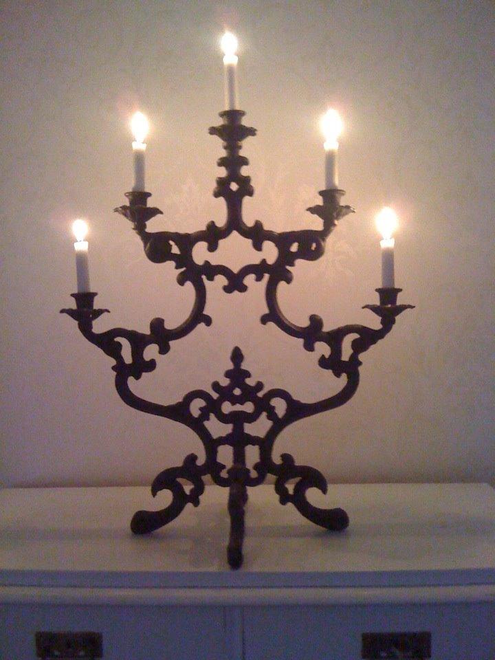 lovesmolly vackra ljusstakar. Black Bedroom Furniture Sets. Home Design Ideas