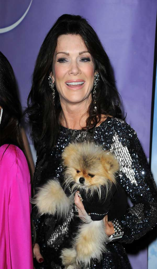 Lisa Vanderpump Beaded Dress Style Lisa Vanderpump Beaded Dress Style