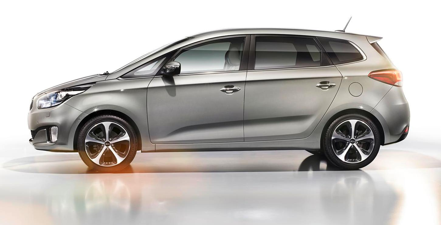 malaysia motoring news the new kia carens technical details gallery. Black Bedroom Furniture Sets. Home Design Ideas