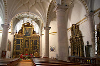 Magallón Iglesia San Lorenzo Martir Castillo de Magallón Moncayo