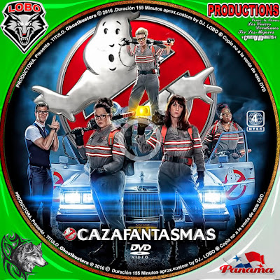 Ghostbusters (2016) - Film - Movieplayerit