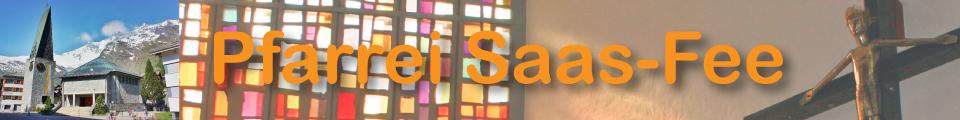 Pfarrei Saas-Fee