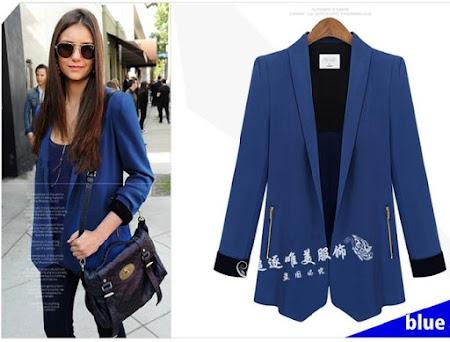 Pelbagai Koleksi Cardigan & Blazer Stylo & Trendy Boleh Didapati Dengan HArga YAng Sangat Murah