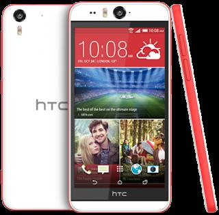 Harga dan Spesifikasi HTC Desire Eye Terbaru