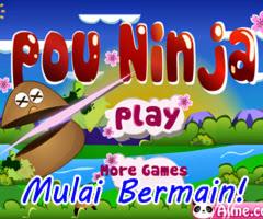 Permainan Pou Online - Games Pou Online