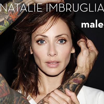 Green Pear Diaries, música, Natalie Imbruglia, Male, album cover