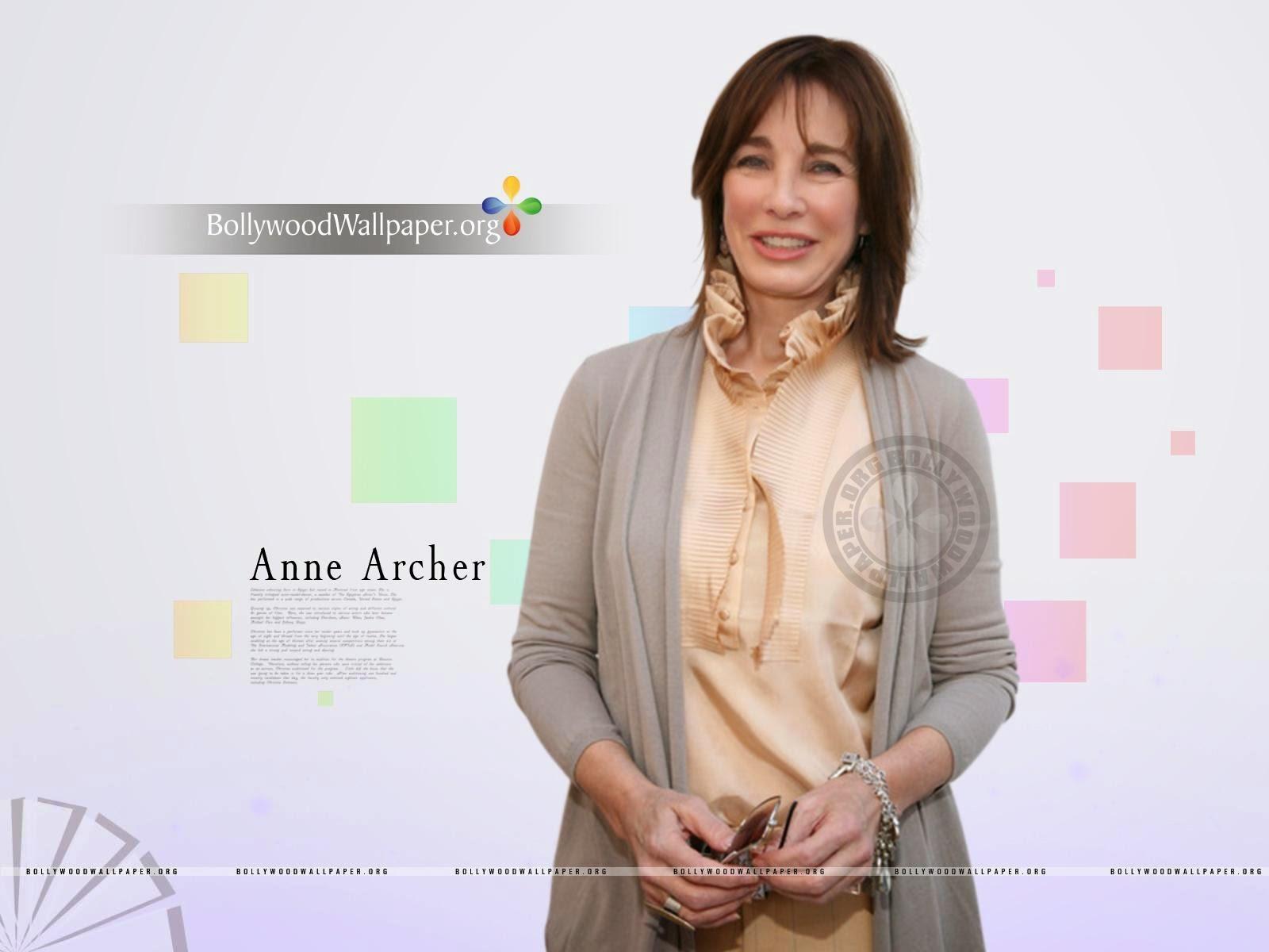 Anne archer hot porn video