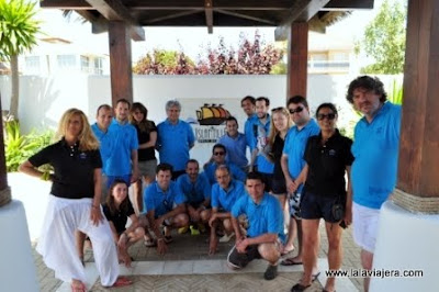 FamTrip Islantilla Golf Resort