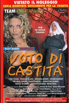 Voto di castità streaming ita