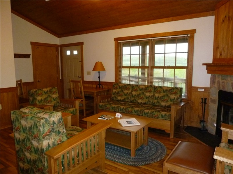 The Cabins At This Park Are Excellent And Most Importantly For Me, Are  Pet Friendly! I Stayed In Cabin 8. Click Here For More Information On Cabin  Rentals.