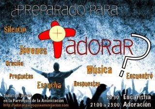 Proyecto ADORAR