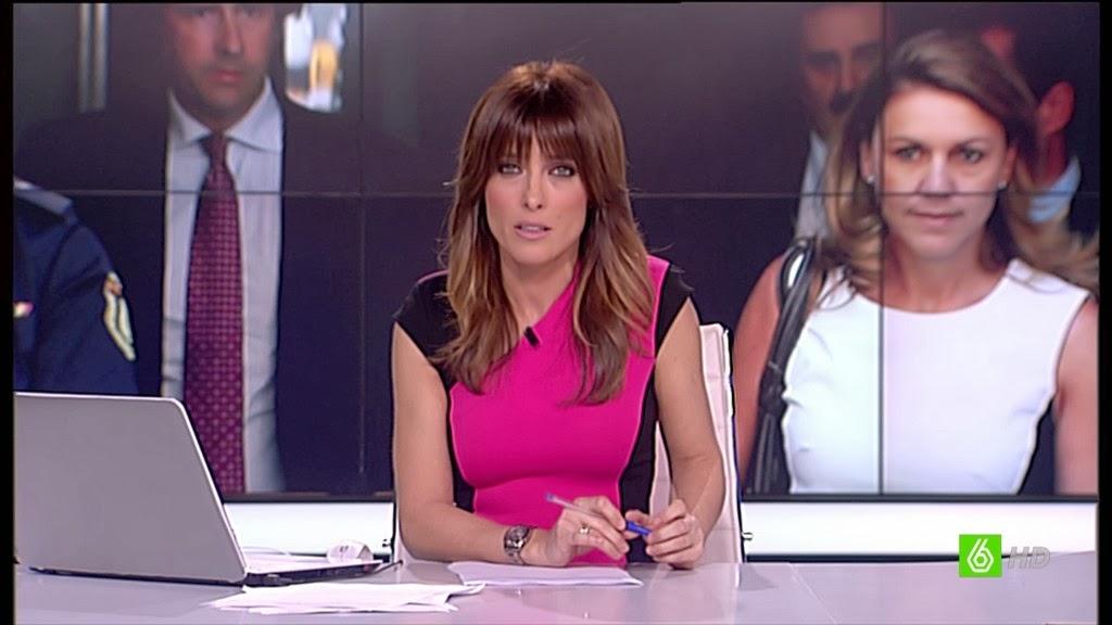 HELENA RESANO, LA SEXTA NOTICIAS (15.01.14)