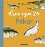Känn igen 25 fiskar