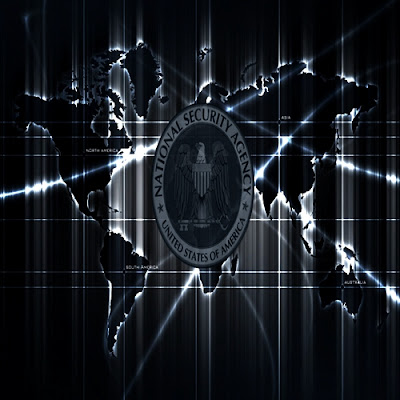A NSA está construindo o maior centro de vigilância do mundo, mais para que ?