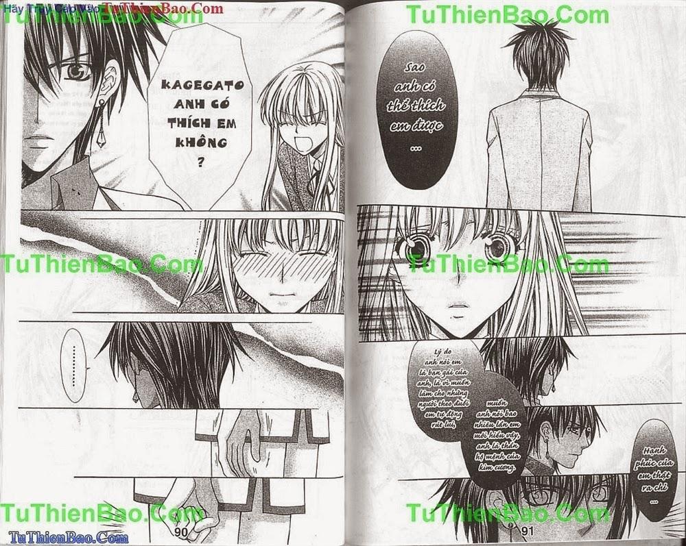 Trái tim kim cương Chapter 2 - Trang 46