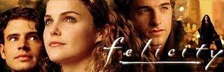 felicity Felicity   1ª,2ª,3ª,4ª Temporada   RMVB   Legendado