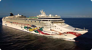 Norwegian Cruise Line's - Norwegian Jewel - Cruise Discounts