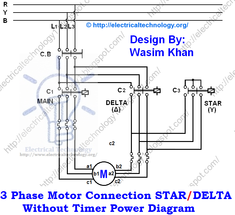 Blue Star Package Ac Wiring Diagram: Electrical Technology