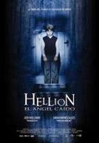 Hellion el angel caido (2007
