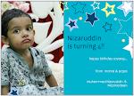 Nizar turns 5