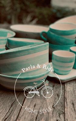 Parla & Ride Home + Deco