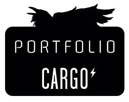 Portfoliosivusto Cargo
