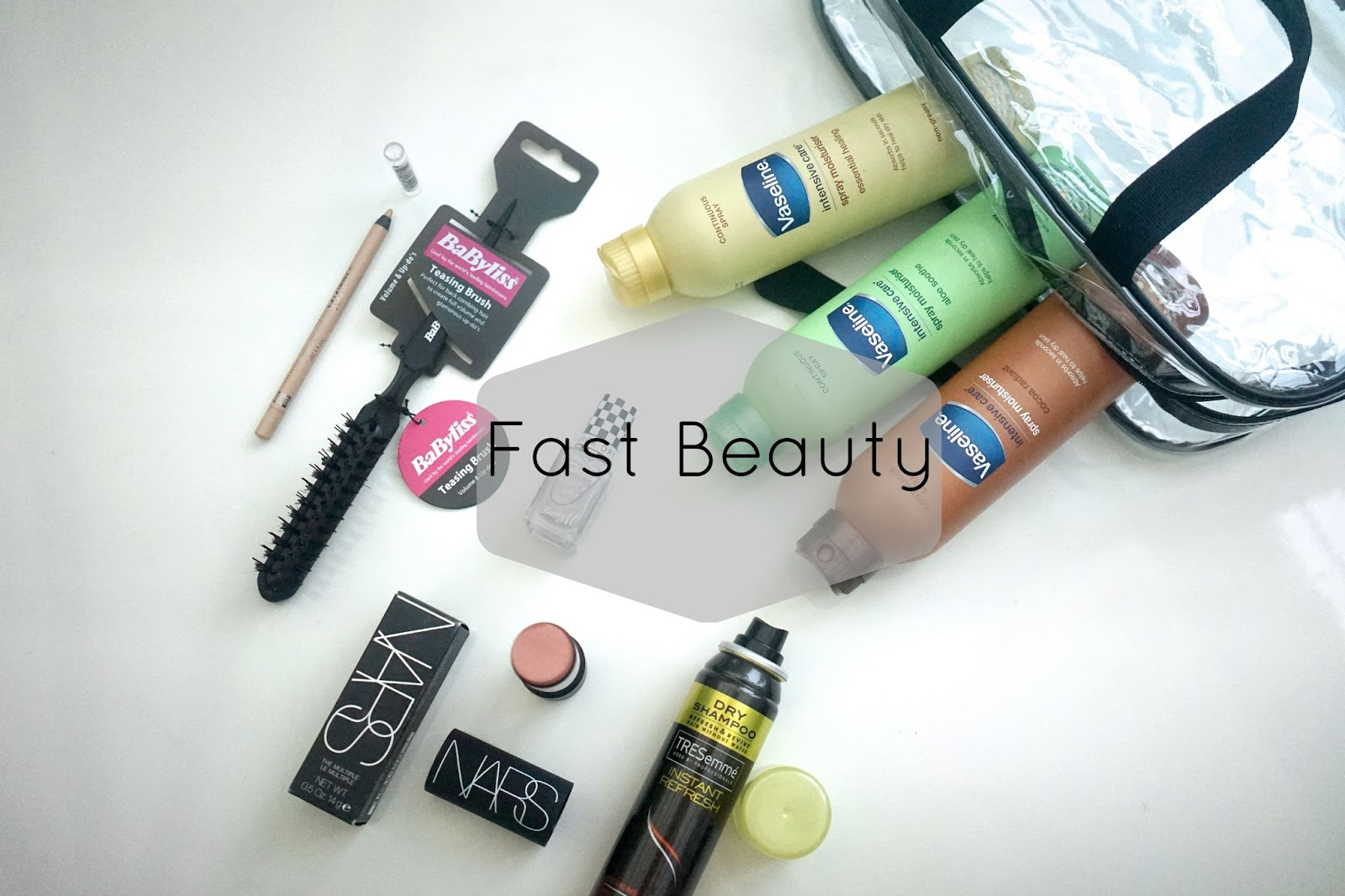 best speedy beauty products