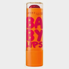 Loves....Maybelline Baby Lips