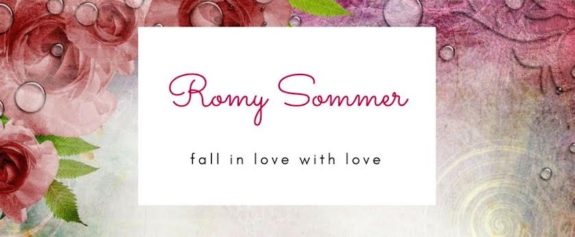 Romy Sommer