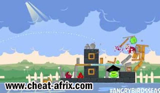 Angry Birds Seasons v2.5.0 Free Download Games Full Version Update