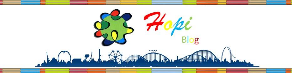 Hopi Blog