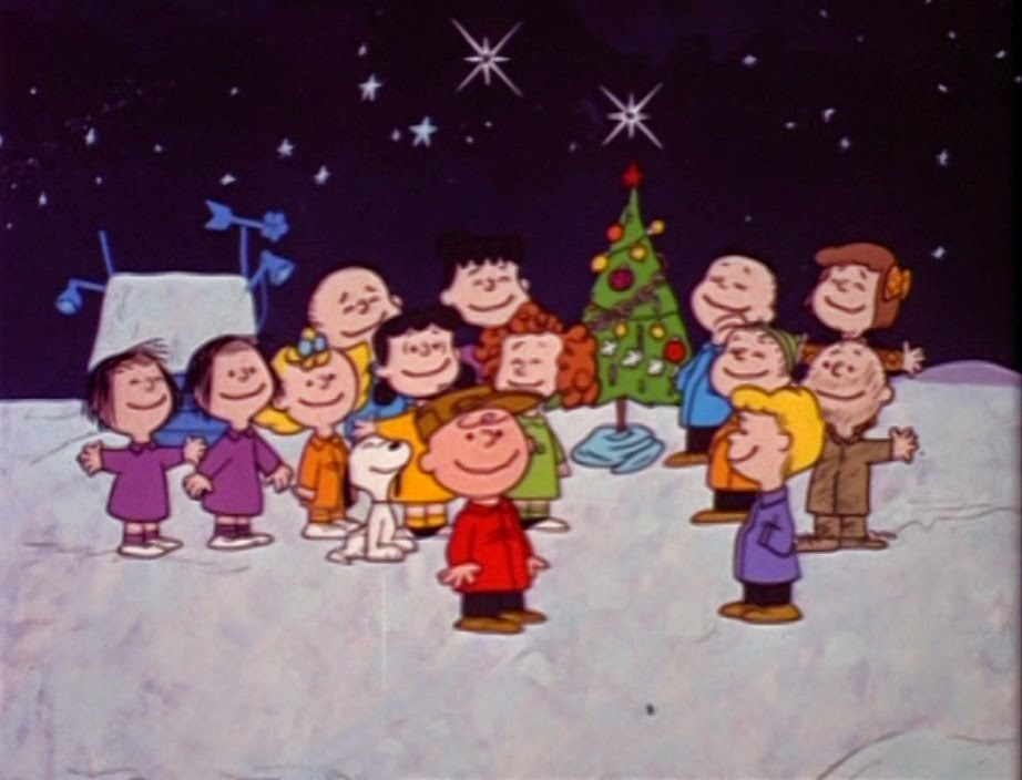 Holiday Film Reviews: Some trivia about A Charlie Brown Christmas