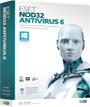 ESET NOD32 Antivirus 6 Full License 1