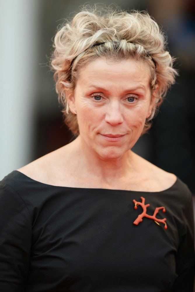 Francis mcdormand sex picture 49