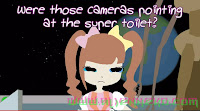 Pamyu wants to poop