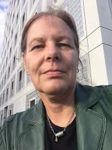 Es bloggt Christine Lehmann
