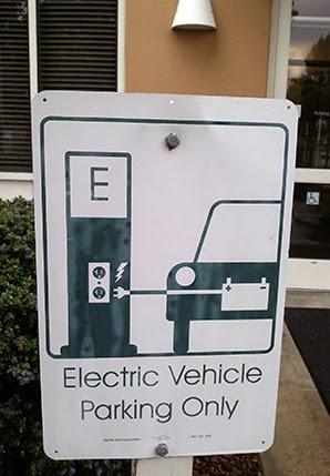 A sign of the times in Menlo Park, Calif.  (Credit: Richard Masoner / Flickr) Click to enlarge.