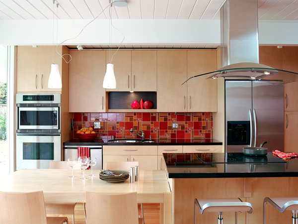 My Home is My Heaven : Kitchen Interior Design
