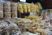 Tamu Kianggeh Brunei open Market