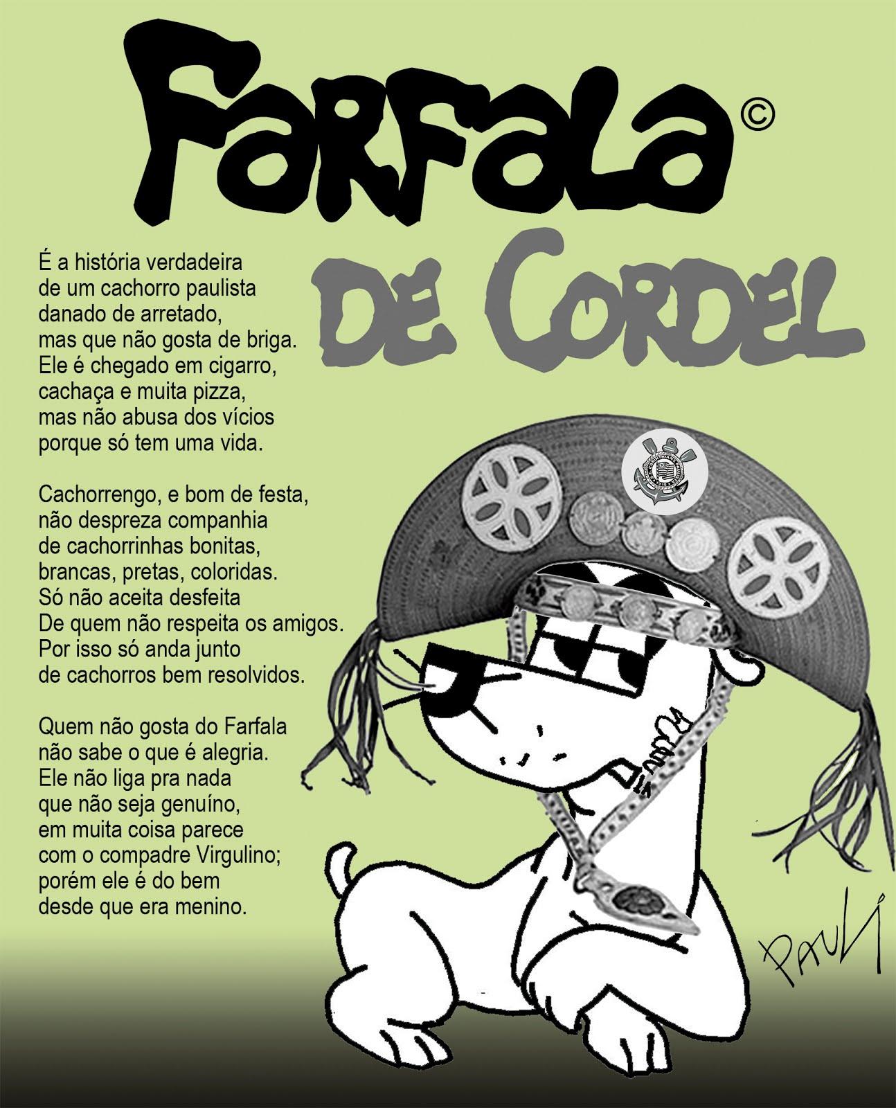 Farfala de cordel
