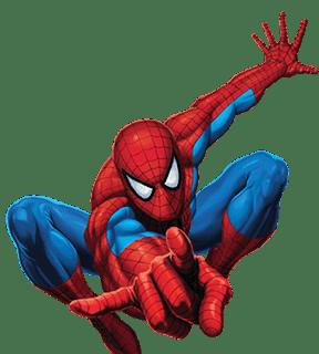 Spider-Man in Civil War movie news