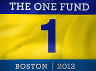 THE ONE FUND Boston Fundraiser