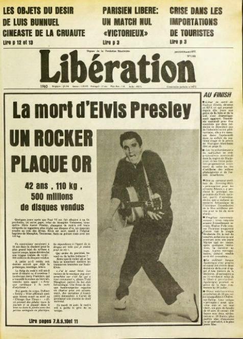 16 Août 1977