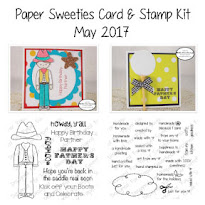 May/June Paper Sweeties Kit