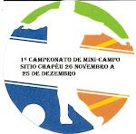 1º CAMPEONATO MINI-CAMPO SITIO CHAPÉU !