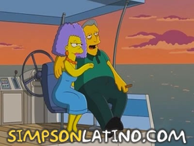 Los Simpson 22x19