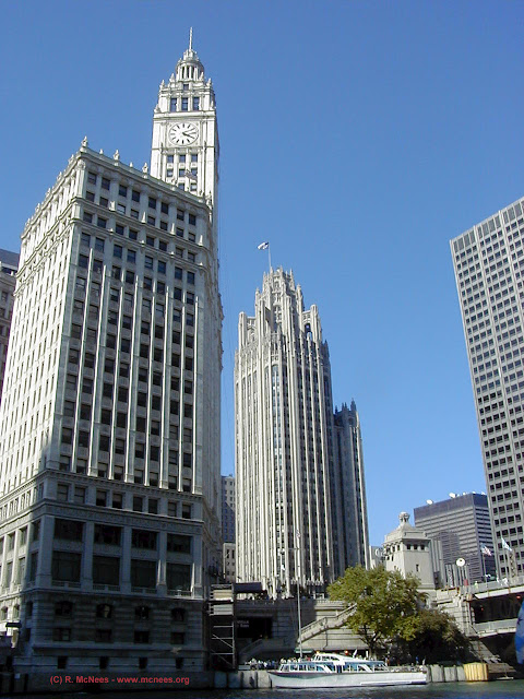 Architecture In Chicago7