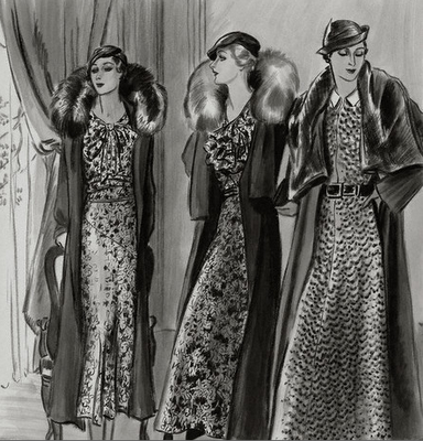 a look at the evolution of fashion over the years Take a retrospective look at the history of eyebrows—from the 1920s to now  click through our gallery to time-travel through the brow trends of years past  the fashion-forward crowd.