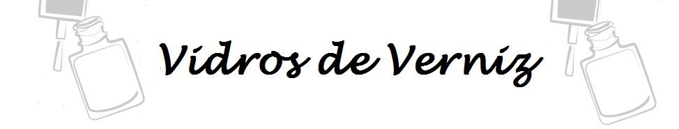 Vidros de Verniz